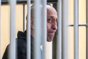 Nga: Cựu cảnh sát 'ma sói' giết 78 người lĩnh án chung thân