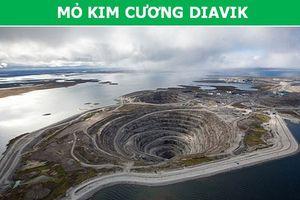 Điểm danh những hòn đảo đặc biệt và bí ẩn nhất thế giới