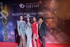 Hoa hậu Nguyễn Phương Khánh: 'Tôi khẳng định hoàn toàn không có chuyện mua giải'