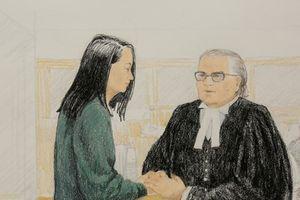 Canada tiếp tục từ chối cho bảo lãnh Mạnh Vãn Chu – Trung Quốc sẽ trừng phạt ra sao?
