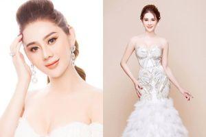Thừa nhan sắc nhưng tại sao Lâm Khánh Chi lại không đi thi hoa hậu?