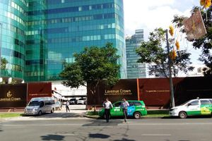 Tp. Hồ Chí Minh thu hồi khu đất số 8-12 Lê Duẩn