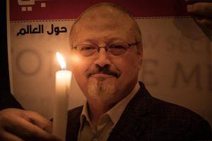Những lời nói cuối cùng của nhà báo Khashoggi trước khi bị sát hại
