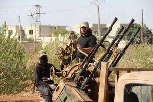 Chiến sự Syria: Đẩy lùi đợt tấn công của FSA, quân chính phủ chuẩn bị mở giao tranh tại Hama