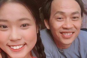 Chân dung nữ sinh Sài Gòn vào vai cháu gái Hoài Linh đang gây sốt trên sóng truyền hình
