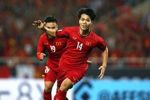 'Việt Nam đá hòa Malaysia có tỷ số là đẹp'