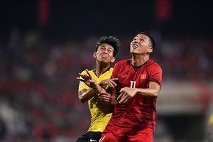 Tận dụng sức nóng của đội tuyển Việt Nam, VTV tăng giá quảng cáo chung kết AFF Cup 2018 lên mức gần 1 tỷ đồng