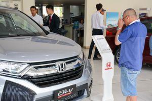 Cung chưa thể đáp ứng cầu, Honda Việt Nam lại tăng giá bán CR-V