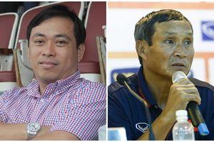 HLV Mai Đức Chung, BLV Quang Tùng dự đoán kết quả trận Malaysia và Việt Nam