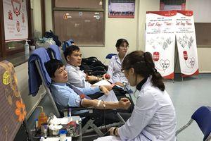 'Giọt máu hồng Venesa' - Nâng cao nhận thức về chăm sóc sức khỏe cộng đồng