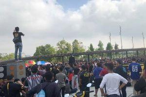 Trước thềm chung kết AFF Cup 2018: tường thuật nóng từ Malaysia của cổ động viên Việt Nam