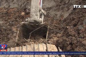 Nguyên nhân vụ nổ khiến 2 người bị thương tại Cần Thơ