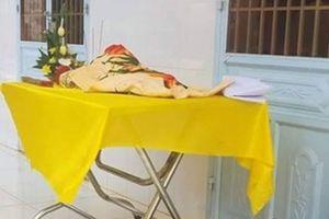 Trẻ sơ sinh tử vong treo trước cổng chùa: Người mẹ có thể bị xử lý thế nào?