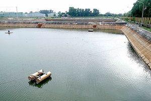 Đồng Nai: Nhà máy xử lý nước thải tập trung mới đạt khoảng 93%