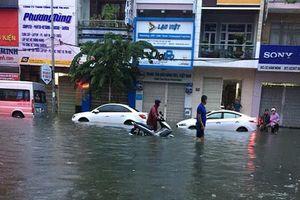 Dự báo thời tiết ngày 11/12: Đà Nẵng tiếp tục có mưa lớn, Hà Nội trời rét đậm