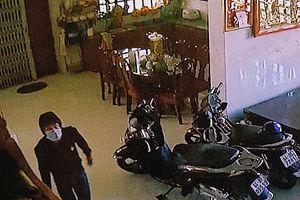 Vĩnh Long: Truy tìm thủ phạm đột nhập nhà dân trộm hơn 8,3 tỉ đồng