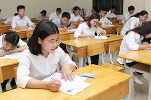 Hà Nội: Chọn 184 học sinh THPT dự thi học sinh giỏi quốc gia