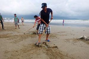 Đà Nẵng: Tập trung khắc phục hậu quả sau trận mưa lịch sử