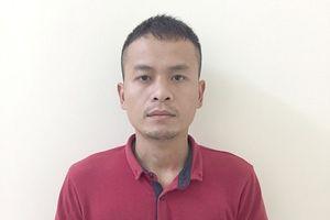 Hà Tĩnh: Bắt tài xế taxi tàng trữ trái phép chất ma túy
