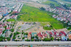 Sông Đà Sudico: 'ngụp lặn' với hàng loạt dự án hoang phế