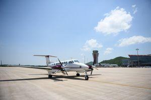 Tập đoàn TPI (Thái Lan) đề xuất xây dựng sân bay Quảng Trị theo mô hình PPP