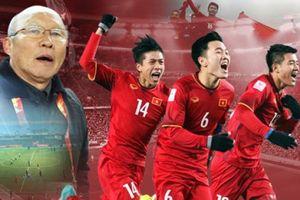 Thaco Trường Hải treo thưởng 'khủng' nếu ĐT Việt Nam vô địch AFF Suzuki Cup 2018