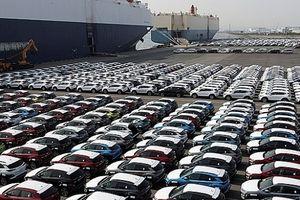 Cuộc chiến thương mại Mỹ- Trung tiếp tục đè nặng lên vai các nhà sản xuất Châu Á