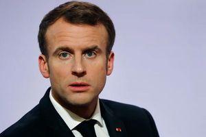 Ông Macron 'thất thủ' ở Paris và lời cảnh báo cho châu Âu