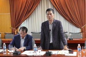 Bộ trưởng Bộ Công Thương làm việc với Lãnh đạo tỉnh Ninh Thuận: Đẩy nhanh tiến độ xây dựng Ninh Thuận thành trung tâm năng lượng sạch