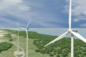 Ninh Thuận: Bổ sung trạm 500kV truyền tải điện cho các dự án năng lượng tái tạo