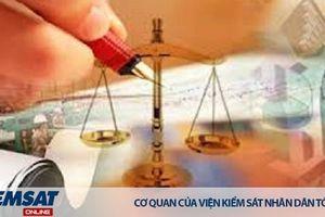 VKSND thị xã Phổ Yên, Thái Nguyên: Kiến nghị phòng ngừa VPPL về xử phạt vi phạm hành chính