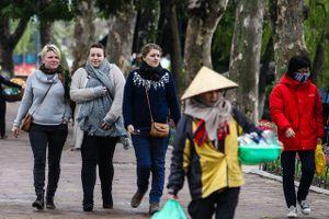 Dự báo thời tiết (11/12): miền Bắc rét, miền Trung tiếp tục có mưa to đến rất to