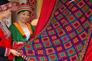 Sắp diễn ra 'Lễ hội thổ cẩm Việt Nam lần thứ nhất'