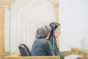 Chi 11,3 triệu USD để xin bảo lãnh cho ái nữ Huawei
