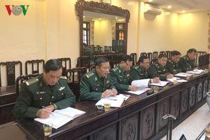 Sau phản ánh của VOV, Lạng Sơn chấn chỉnh việc chống buôn lậu gia cầm