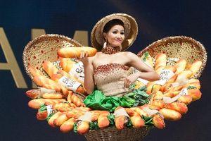 Chiêm ngưỡng trang phục dân tộc độc, lạ của dàn thí sinh Miss Universe