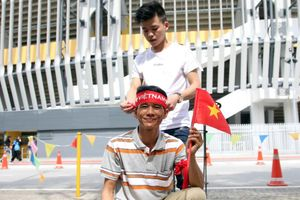 Bộ Ngoại giao: Không có CĐV Việt Nam bị tấn công ở Malaysia