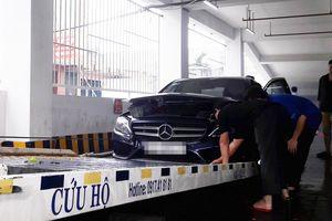 Hàng trăm ô tô 'chết' chìm ở Đà Nẵng, công ty bảo hiểm làm việc hết công suất