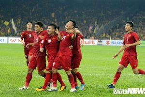 Trực tiếp chung kết Malaysia vs Việt Nam: Malaysia gỡ hòa 2-2