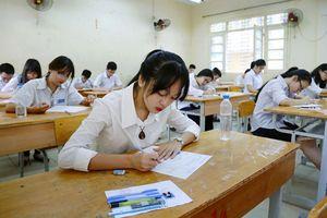 Hà Nội chọn 184 học sinh trung học phổ thông dự thi học sinh giỏi quốc gia