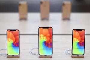 Hàng loạt iPhone bị cấm bán ở Trung Quốc