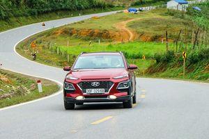 Hyundai Kona có phù hợp người tiêu dùng Việt lúc này?