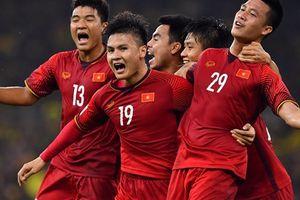 Đội tuyển Việt Nam sẽ phải chú ý điều gì trong trận lượt về?