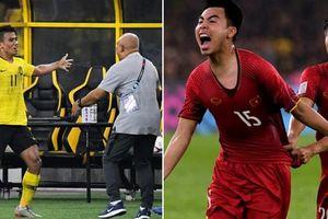 Báo châu Á: Bằng cách nào Malaysia có thể cầm hòa trước đội tuyển Việt Nam?