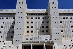 Syria có kế hoạch phát triển chương trình không gian, phóng vệ tinh lên quỹ đạo