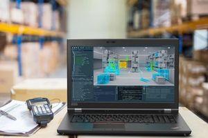 Bộ đôi máy trạm di động Lenovo ThinkPad P1 và P72 ra mắt