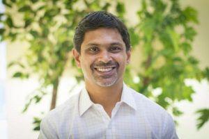 Abhijit Bose trong cuộc chuyển mình của Facebook