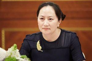 'Công chúa Huawei' được tại ngoại