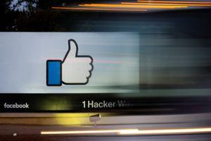 Trụ sở Facebook phải sơ tán vì bị đe dọa đánh bom