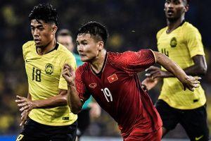 Lịch thi đấu chung kết AFF Cup: 'Quyết chiến' tại Mỹ Đình